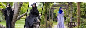Formal Abayas