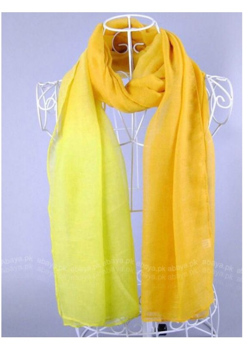 SUNSHINE OMBRE HIJAB OH001